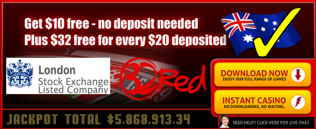 free casino offers no deposit