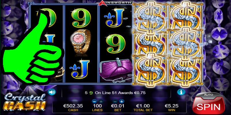 crystal-cash-ainsworth-slots-free-play
