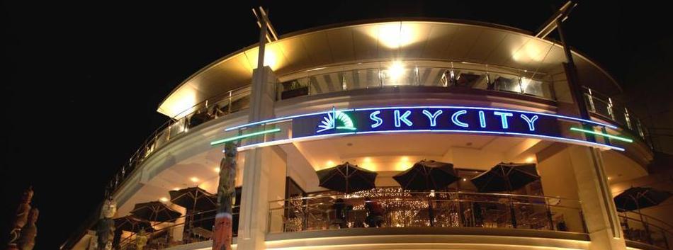 SKYCITY Hamilton Pokies Casino Guide
