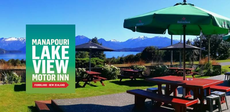 Manapouri lakeview motor inn pokies bars hours menu for Manapouri lakeview motor inn