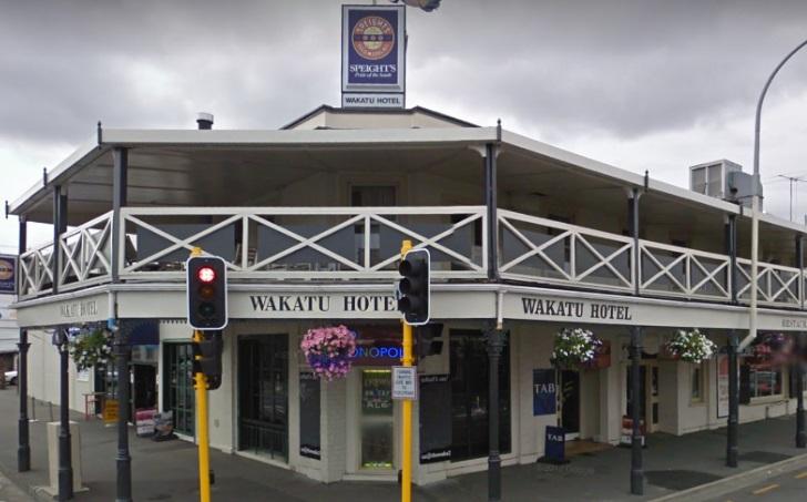 Wakatu Hotel Review & Guide
