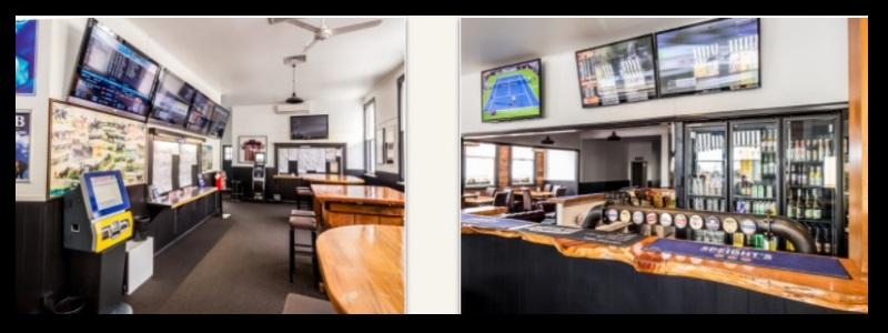 Waterfront Bar & Grill Blenheim Guide