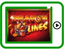 free dragon lines ipad, iphone, android slots pokies