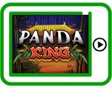 panda king pokies slots for ipad, iphone, android