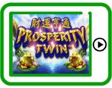 free prosperity twin ipad, iphone, android slots pokies