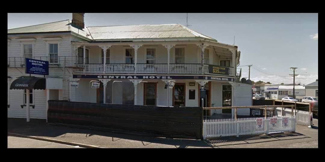 The Central Hotel Dargaville Review & Guide