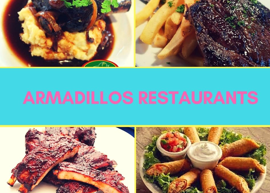 Armadillo's Family Restaurants New Zealand Review