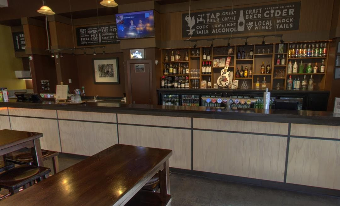 Farriers Bar & Eatery Masterton Review