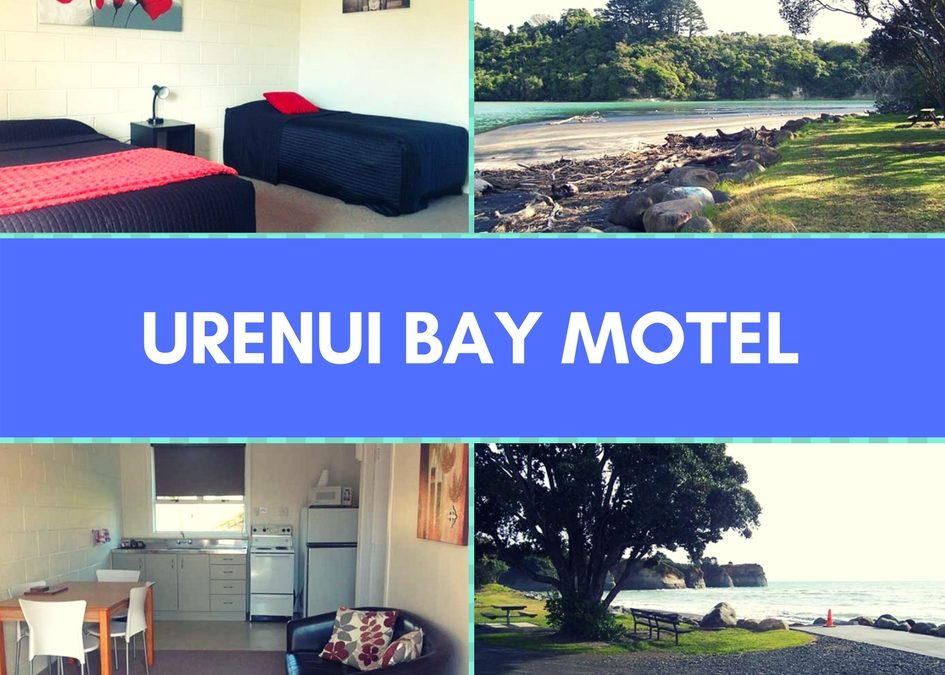 Urenui Bay Motel Review