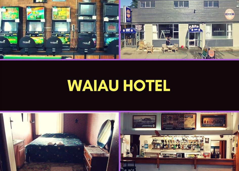 Waiau Hotel Review & Guide