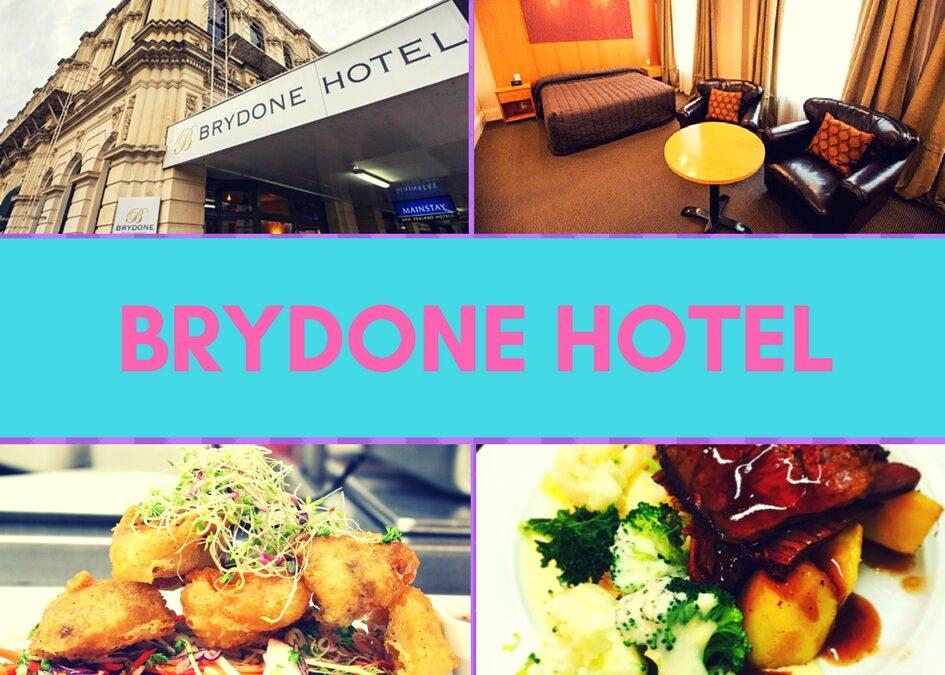 Brydone Hotel Oamaru Review
