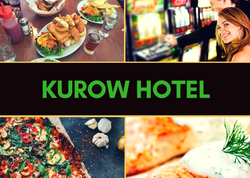 Kurow Hotel Review