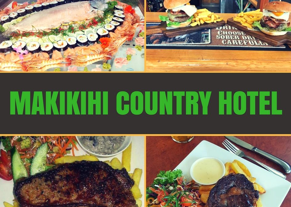 Makikihi Country Hotel Review