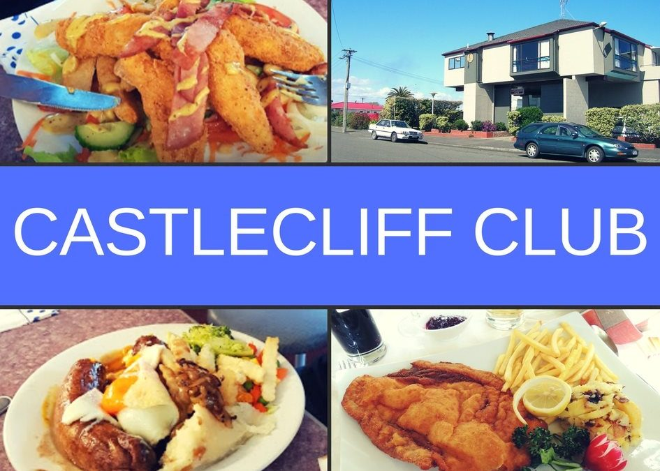 Castlecliff Club Review