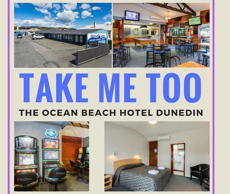 Ocean Beach Hotel St Kilda, Dunedin Review