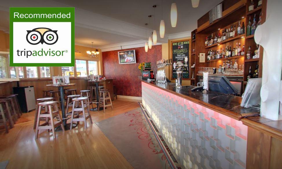 Takapuna Bar North Shore, Auckland Review