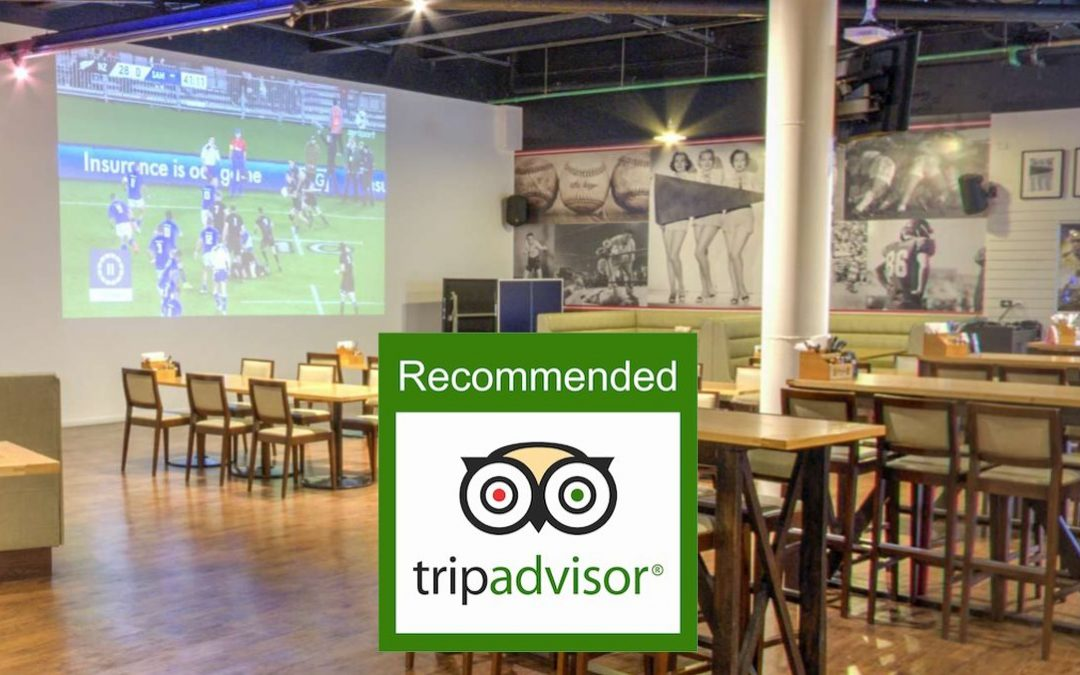 The Zone Sports Bar SKYCITY Hamilton Review