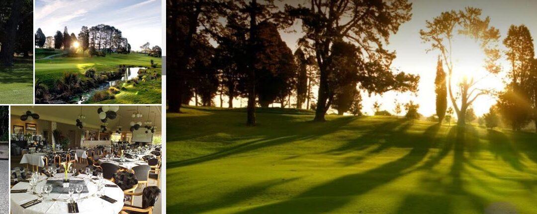 Titirangi Golf Club Review