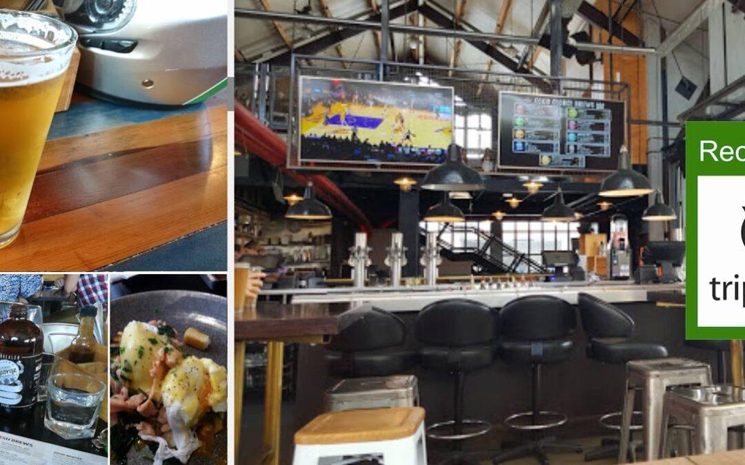 Good Neighbour Craft Bar & Restaurant Rototuna, Hamilton Review