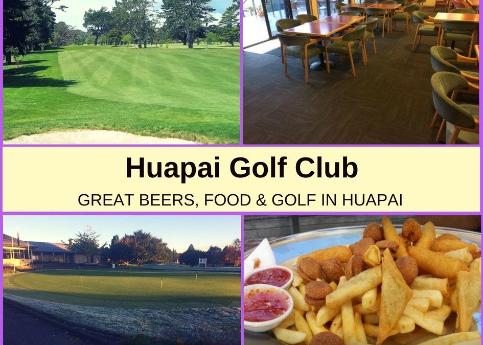 The Huapai Golf Club Review