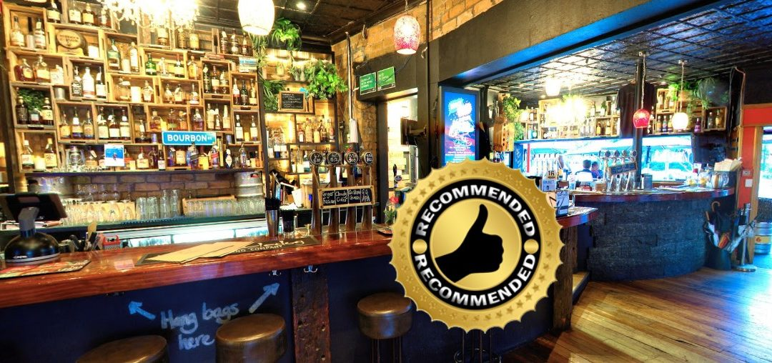 Lumsden Freehouse Auckland Review