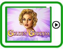 Golden Goddess free IGT mobile pokies