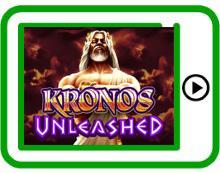 Kronos Unleashed free WMS mobile pokies