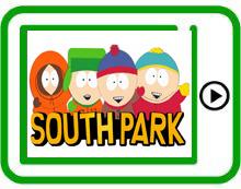 South Park free NETENT mobile pokies